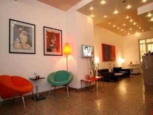 Hotel Topas Frankfurt am Main - Interior