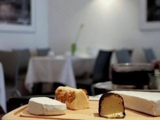 Hotel Topas Frankfurt am Main - Restaurant
