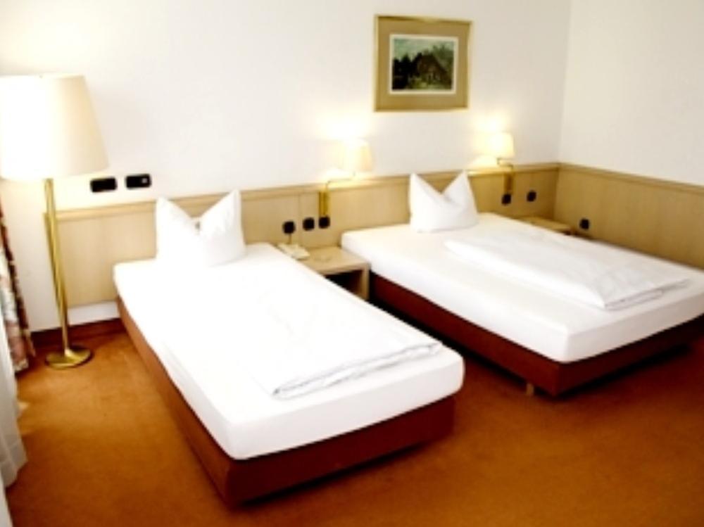 Adler Hotel Frankfurt