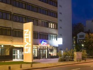 Liv'In & Residence Seilerstrasse Frankfurt am Main - Εξωτερικός χώρος ξενοδοχείου