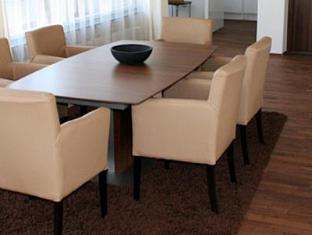 Liv'In & Residence Seilerstrasse Frankfurt am Main - Σουίτα