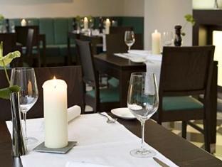 Liv'In & Residence Seilerstrasse Frankfurt am Main - Εστιατόριο