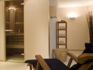 Liv'In & Residence Seilerstrasse Frankfurt am Main - Σπα