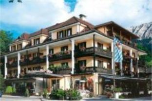 Reindl's Partenkirchener Hof Hotel