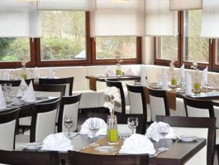 TOP Hotel am Bruchsee Heppenheim - Food, drink and entertainment