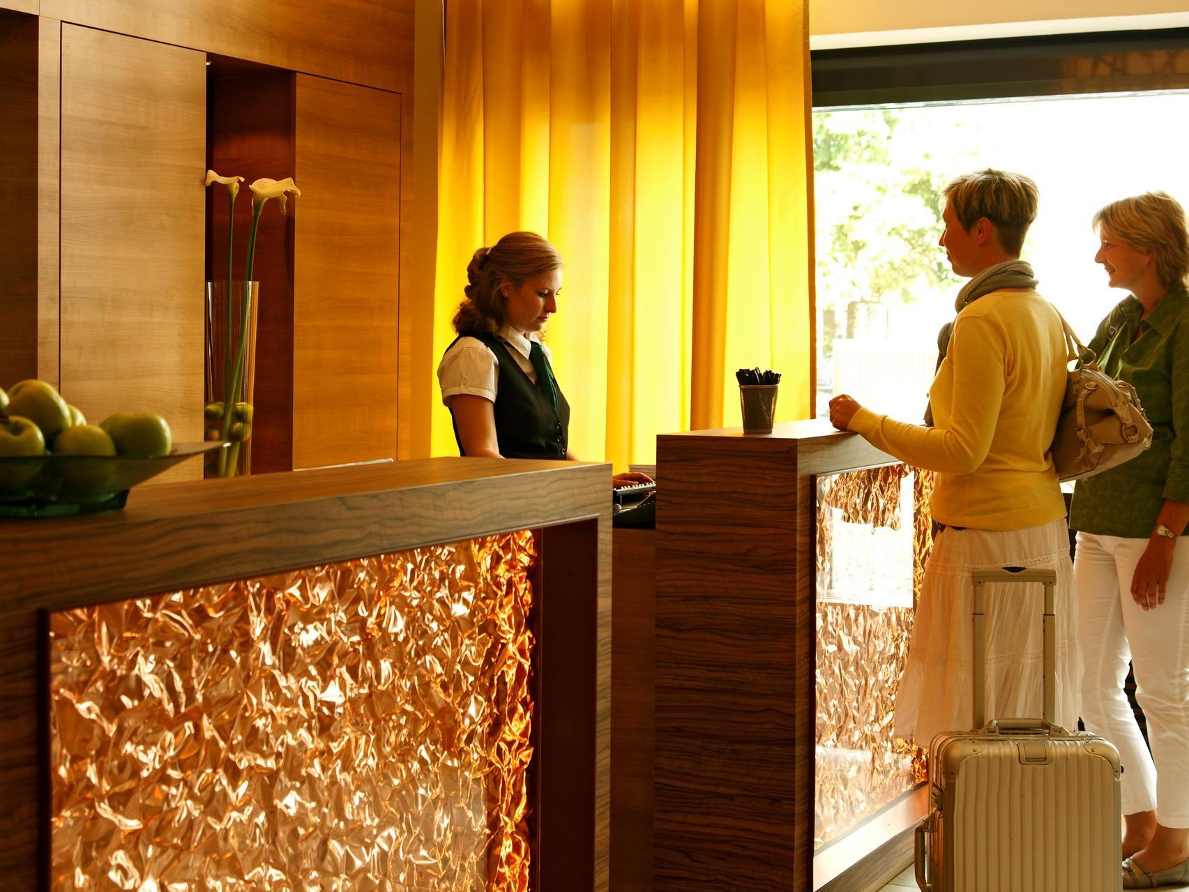 H4 Hotel Luebeck City Centre - Lubeck