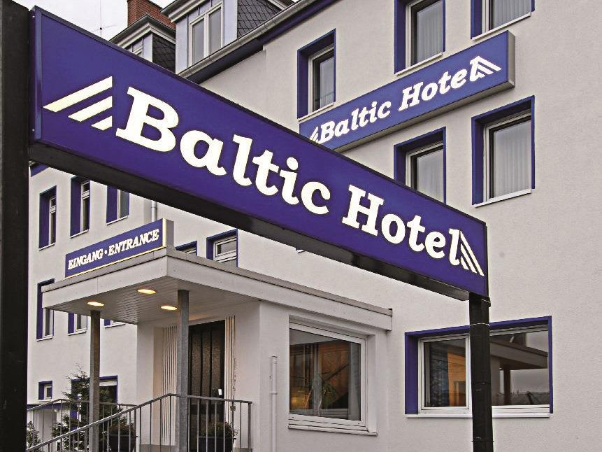 Baltic Hotel - Lubeck