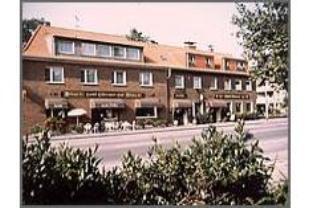 Hotel Hiltruper Hof