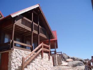 Villa - Chales De Montanha Serra Da Estrela Hotel