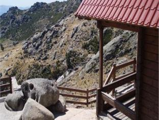 Hotel Exterior - Chales De Montanha Serra Da Estrela Hotel