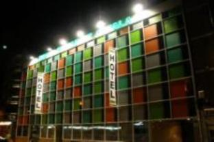 Ciudad De Alcala Hotel