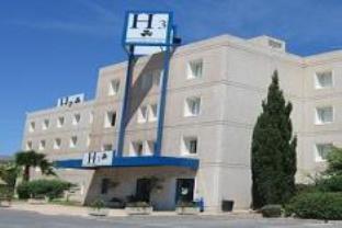 H3 Alicante Hotel