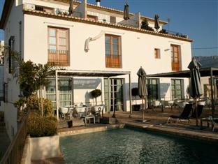 Hotel La Serena- Optimal Hotels Selection