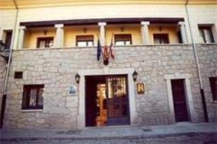 โรงแรมอาร์โก้ ซานบิเซนเต้