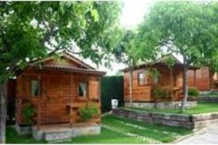 Berga Resort - The Mountain And Wellness Center - Spa