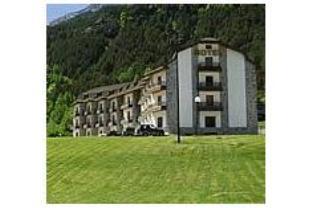 Bielsa Hotel