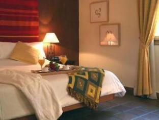 Rusticae Hotel L Estacio Bocairent - Guest Room