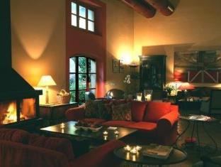Rusticae Hotel L Estacio Bocairent - Lobby