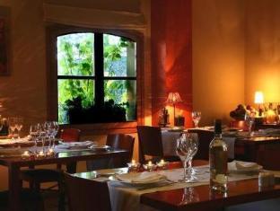 Rusticae Hotel L Estacio Bocairent - Restaurant