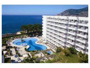 Gran Camp De Mar Hotel Peguera - Exterior