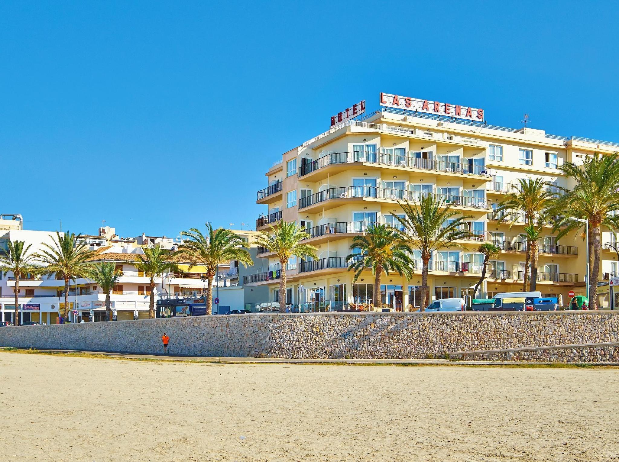 Hotel Las Arenas - Majorca
