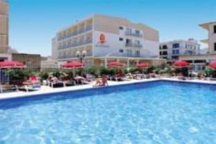 Js Sol Ca'N Picafort Hotel