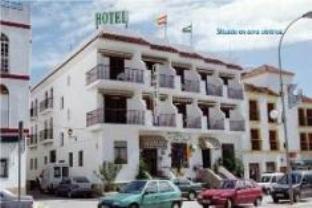 Tres Jotas Hotel