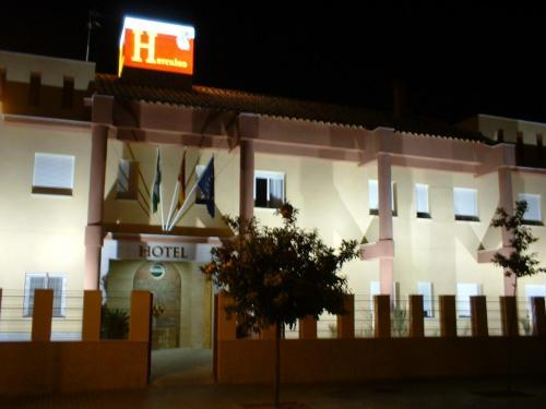 Maximiano Herculeo - Hotels and Accommodation in Argentina, South America
