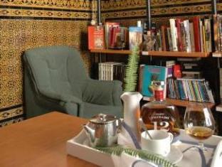 rusticae casa de los azulejos cordoba spain