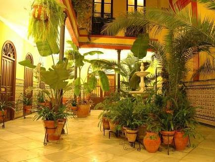 Hotel Casa de los Azulejos - Hotels and Accommodation in Argentina, South America