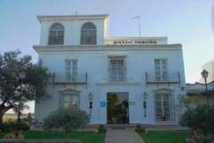 Hotel Restaurante Toruno