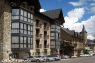 Hotel Villa De Sallent