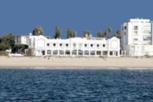 索里馬爾酒店
