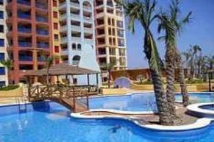 Apartments Verdemar 3