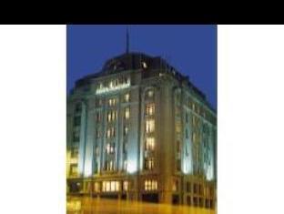 โรงแรมเซร์โกเตล อัลฟอนโซ่ กินโต้