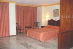 Abades El Mirador Hotel