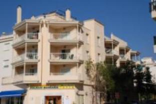 Apartamentos Cantares