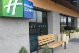 Holiday Inn Express Onda Castellon Hotel