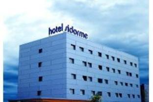Sidorme Valencia Aeropuerto Feria Hotel
