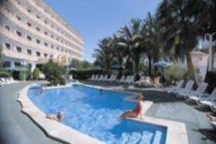 Grupotel Maritimo Hotel