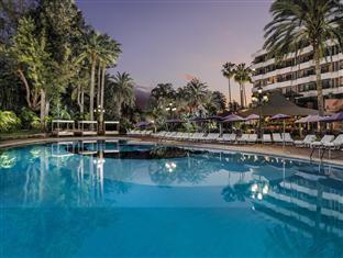 Hotel Botanico & The Oriental Spa Garden - Tenerife