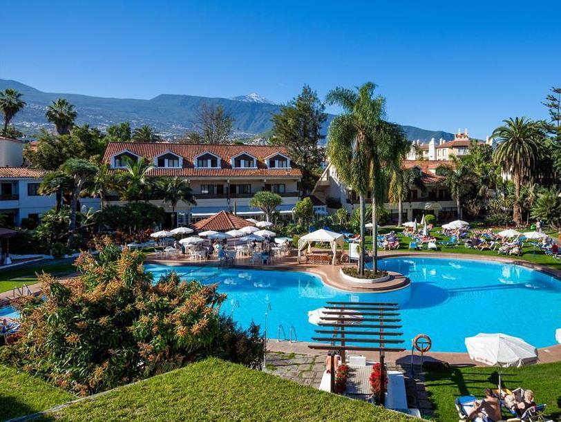 Sol Parque San Antonio Hotel Tenerife