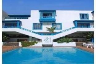 Apartamentos Agua Marina