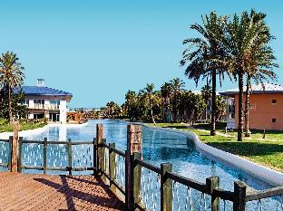 Portaventura Hotel Caribe - Park Tickets Included PayPal Hotel Salou