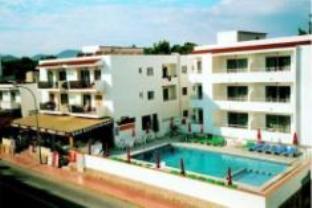 Aparthotel Fleming 50