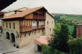 Casa Del Organista Hotel