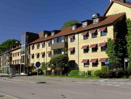 Hotell Hotel Orgryte