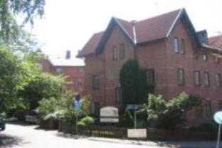 Hotell Hotel Lilton