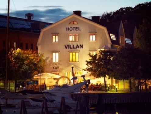 호텔 빌란