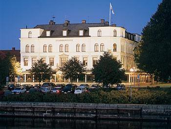 Hotell Stadt Lidkoping Hotel